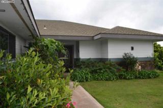 44  Kulamanu  , Kula, HI 96790 (MLS #364323) :: Elite Pacific Properties LLC