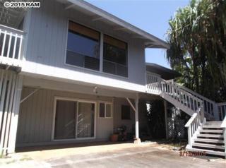 803 B  Kumulani Dr  , Kihei, HI 96764 (MLS #364532) :: Elite Pacific Properties LLC