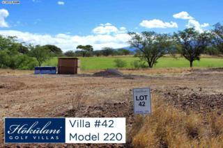 312  Umeke  42, Kihei, HI 96753 (MLS #364605) :: Elite Pacific Properties LLC
