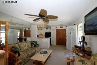 160  Keonekai Rd  16-202, Kihei, HI 96753 (MLS #364678) :: Elite Pacific Properties LLC