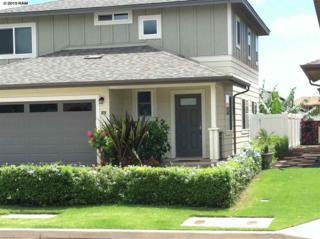 63  Meheu  , Kahului, HI 96732 (MLS #364948) :: Elite Pacific Properties LLC