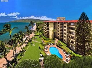 191 N Kihei Rd  608, Kihei, HI 96753 (MLS #360150) :: Elite Pacific Properties LLC