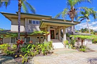 3109 N Noho Loihi Way  , Kihei, HI 96753 (MLS #361078) :: Elite Pacific Properties LLC
