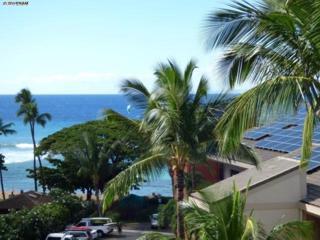 3445  Lower Honoapiilani Rd  751, Lahaina, HI 96761 (MLS #362631) :: Elite Pacific Properties LLC