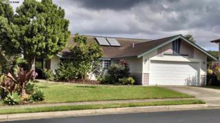 175  Piimauna St  , Pukalani, HI 96768 (MLS #363435) :: Elite Pacific Properties LLC