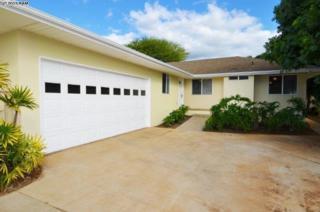 2021  Paulele Pl  , Kihei, HI 96753 (MLS #363667) :: Elite Pacific Properties LLC