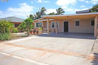 847  Makalii  , Kahului, HI 96732 (MLS #364346) :: Elite Pacific Properties LLC