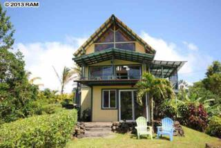 1250  Upper Ulumalu Rd  C, Haiku, HI 96708 (MLS #356836) :: Elite Pacific Properties LLC