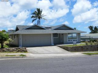 750  Kolani Pl  , Wailuku, HI 96793 (MLS #360846) :: Elite Pacific Properties LLC