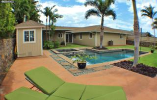 163  Hoopili Akau St  , Kihei, HI 96753 (MLS #361911) :: Elite Pacific Properties LLC