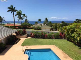 3901  Waakaula Pl  , Kihei, HI 96753 (MLS #362277) :: Elite Pacific Properties LLC