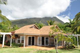 21 W Huapala Pl  41-A-10, Lahaina, HI 96761 (MLS #362610) :: Elite Pacific Properties LLC