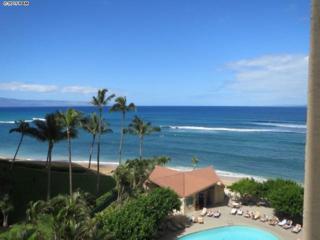 4365  Honoapiilani  616, Lahaina, HI 96761 (MLS #364404) :: Elite Pacific Properties LLC