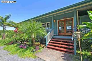 632  Honopou Rd  , Haiku, HI 96708 (MLS #358207) :: Elite Pacific Properties LLC