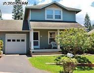 2740  Liholani St  5, Pukalani, HI 96788 (MLS #362811) :: Elite Pacific Properties LLC