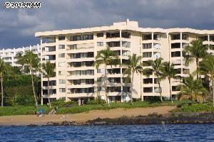 4400  Makena Rd  201, Kihei, HI 96753 (MLS #363220) :: Elite Pacific Properties LLC