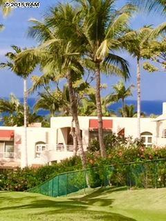 3200  Wailea Alanui Dr  805, Kihei, HI 96753 (MLS #363818) :: Elite Pacific Properties LLC