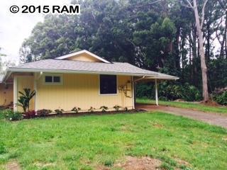 1070  Nanihoku  , Haiku, HI 96708 (MLS #365130) :: Elite Pacific Properties LLC