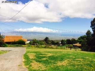 5789  Lower Kula Rd  Near Rice Park, Kula, HI 96790 (MLS #360396) :: Elite Pacific Properties LLC