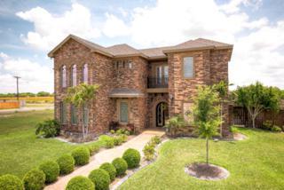 2505  Xavier Avenue  , Mcallen, TX 78504 (MLS #175245) :: The Deldi Ortegon Group and Keller Williams Realty RGV