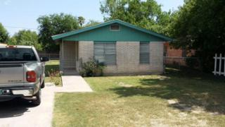 1720 E 28th Street  , Weslaco, TX 78596 (MLS #175858) :: DaVinci Real Estate