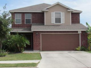 3614  Prestwick Street  , Edinburg, TX 78539 (MLS #176401) :: DaVinci Real Estate