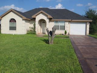 2808 N Inspiration Road  , Mission, TX 78572 (MLS #176797) :: The Ryan & Brian Team of Experts Advisors
