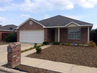 1605 W 25th Street  , Mission, TX 78574 (MLS #176842) :: DaVinci Real Estate