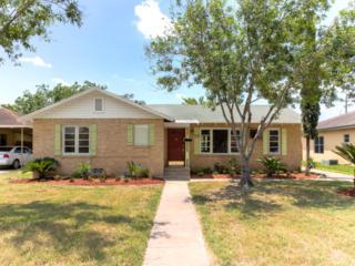 713  Orange Avenue  , Mcallen, TX 78501 (MLS #176870) :: The Deldi Ortegon Group and Keller Williams Realty RGV