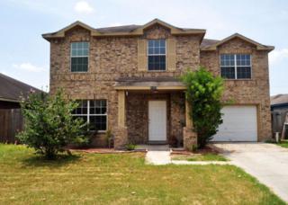 1434  Ruidoso Drive  , Edinburg, TX 78541 (MLS #176882) :: The Deldi Ortegon Group and Keller Williams Realty RGV