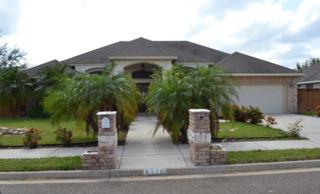 4118  Lula Street  , Edinburg, TX 78539 (MLS #178105) :: DaVinci Real Estate