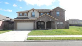 1322  Candy Lane  53, Edinburg, TX 78539 (MLS #178165) :: The Deldi Ortegon Group and Keller Williams Realty RGV