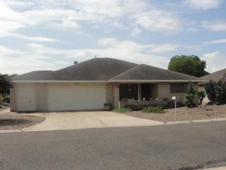 1907  Woodrow  , Mission, TX 78572 (MLS #178346) :: DaVinci Real Estate