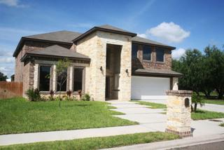 2405 E 22nd Street  , Mission, TX 78572 (MLS #178448) :: The Deldi Ortegon Group and Keller Williams Realty RGV