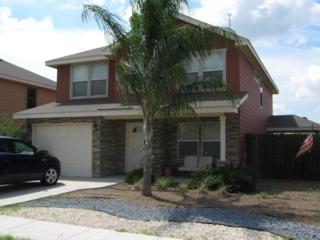 3823  Alvarado Street  , Edinburg, TX 78539 (MLS #178453) :: The Deldi Ortegon Group and Keller Williams Realty RGV