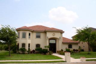 201 E Emory Avenue  11, Mcallen, TX 78504 (MLS #178457) :: The Deldi Ortegon Group and Keller Williams Realty RGV