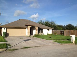 629  Toronto Court  , Brownsville, TX 78526 (MLS #178458) :: DaVinci Real Estate