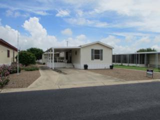 1906  Johnson Street  , Mission, TX 78572 (MLS #178459) :: DaVinci Real Estate