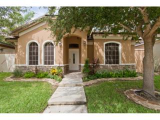 533  Thornhill Avenue  Lot #60, Mcallen, TX 78503 (MLS #178713) :: DaVinci Real Estate