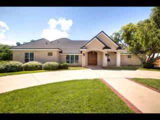 1201  Hibiscus Avenue  , Mcallen, TX 78501 (MLS #179031) :: The Deldi Ortegon Group and Keller Williams Realty RGV