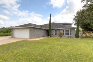 5410  Ashley Avenue  , Edinburg, TX 78542 (MLS #179070) :: DaVinci Real Estate