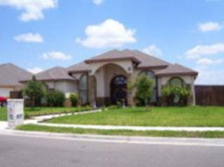 10500 N 25th Street  , Edinburg, TX 78504 (MLS #179387) :: The Deldi Ortegon Group and Keller Williams Realty RGV
