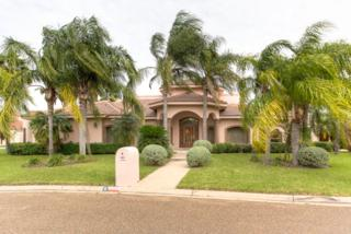 3300  San Nicolas Street  19, Mission, TX 78573 (MLS #180152) :: The Ryan & Brian Team of Experts Advisors