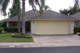 311  Rebecca Drive  467, Alamo, TX 78516 (MLS #180236) :: DaVinci Real Estate
