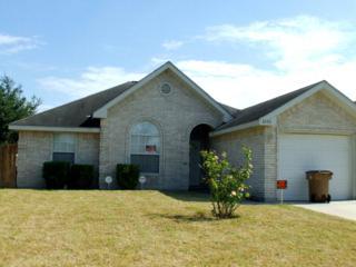 3236  Sierra Circle  , Edinburg, TX 78539 (MLS #180240) :: The Deldi Ortegon Group and Keller Williams Realty RGV