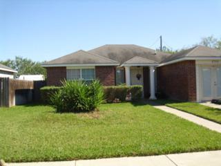 6709 S Lorenzo Street  , Pharr, TX 78577 (MLS #180241) :: The Deldi Ortegon Group and Keller Williams Realty RGV