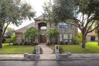 108 E Warbler Avenue  , Mcallen, TX 78504 (MLS #180553) :: The Deldi Ortegon Group and Keller Williams Realty RGV