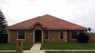 2670  Easy Street  , Edinburg, TX 78539 (MLS #181093) :: DaVinci Real Estate