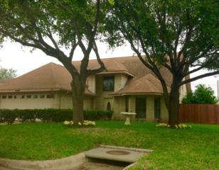 6000  29th Lane  , Mcallen, TX 78504 (MLS #181285) :: DaVinci Real Estate
