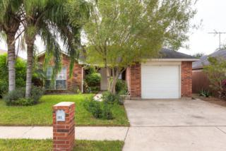3905  Umar Avenue  , Mcallen, TX 78504 (MLS #181286) :: DaVinci Real Estate